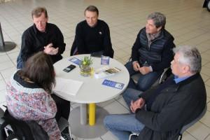 Geistdoerfer_Christian_2015 Stormann Rallye Pressegespraech (c) Uwe Cordes